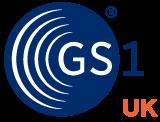 GS1 logo Small